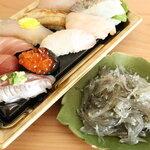生しらすが手に入る!湘南・茅ヶ崎のローカル店「たまや」&「魚卓」をご紹介