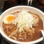 東京ローカルのおいしいラーメンが食べたい|渋谷・桜丘町の「中華ソバ櫻坂」で味玉中華ソバ