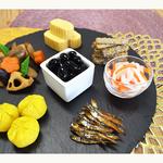 おせち料理の定番7種をオンラインで受講|ラ・キャリエールクッキングスクール