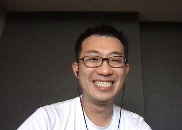 中川一光さん