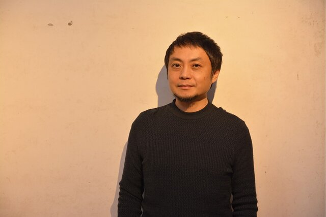 グリーンノートレーベル株式会社 代表取締役・プロデューサー 明石 博之さん