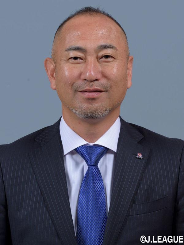 安達亮監督