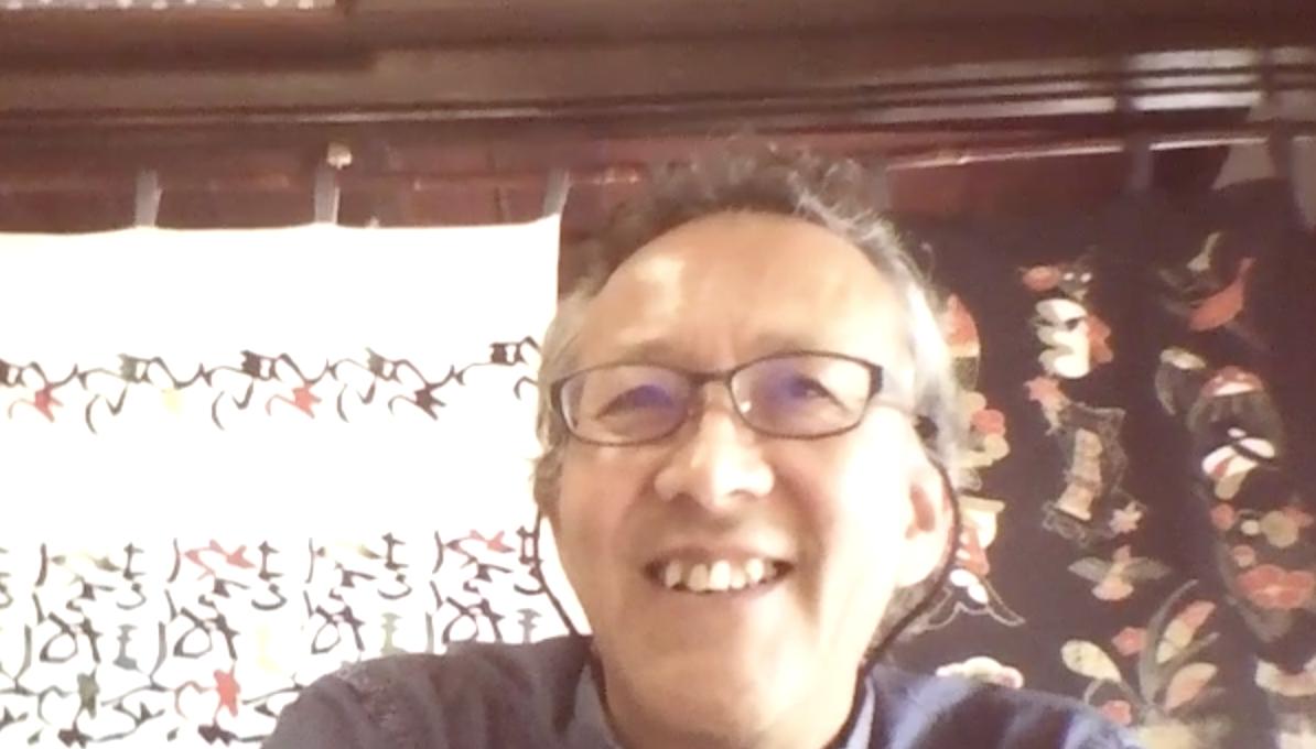 株式会社今しぼり 代表・多田晃さん