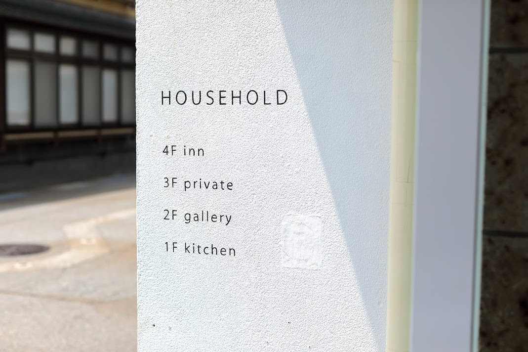 HOUSEHOLD