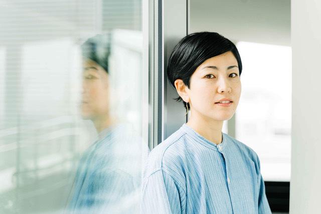 黒川紗恵子