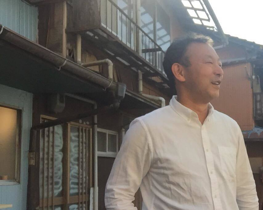 加藤潤さん