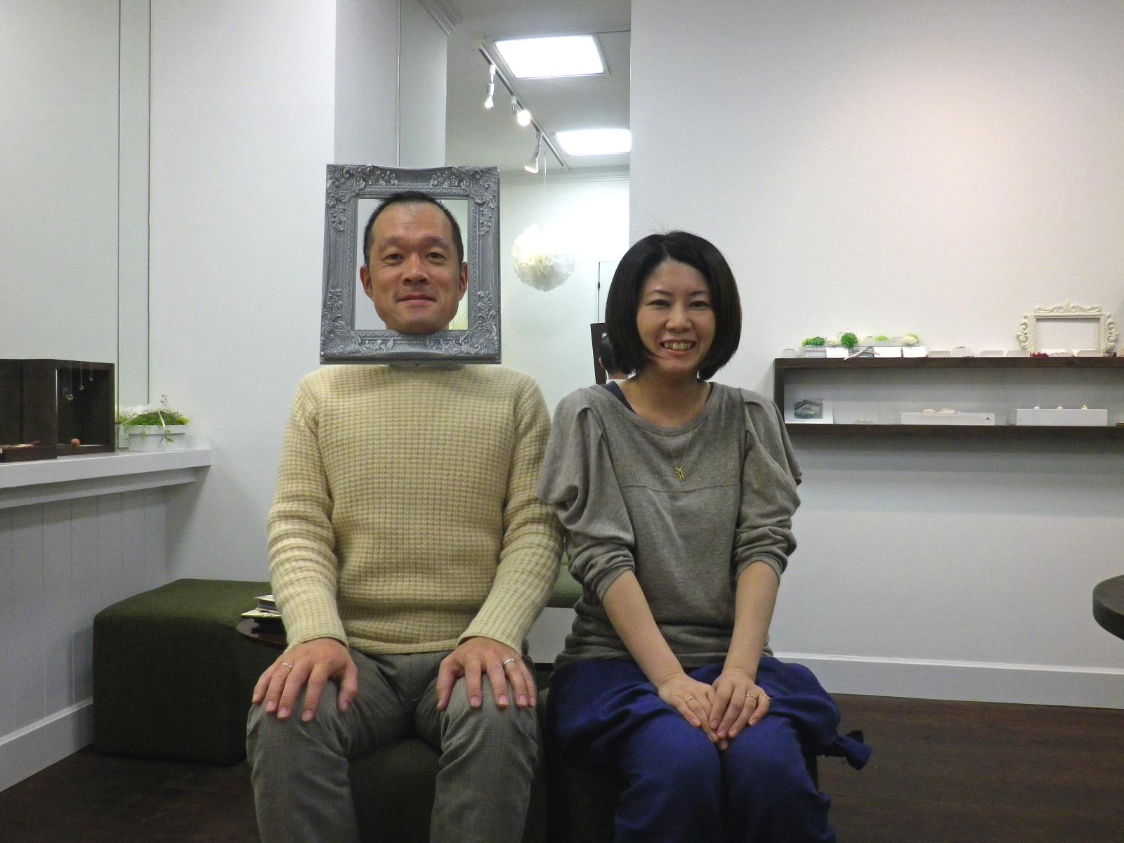 Shirokuma 宮田夫妻