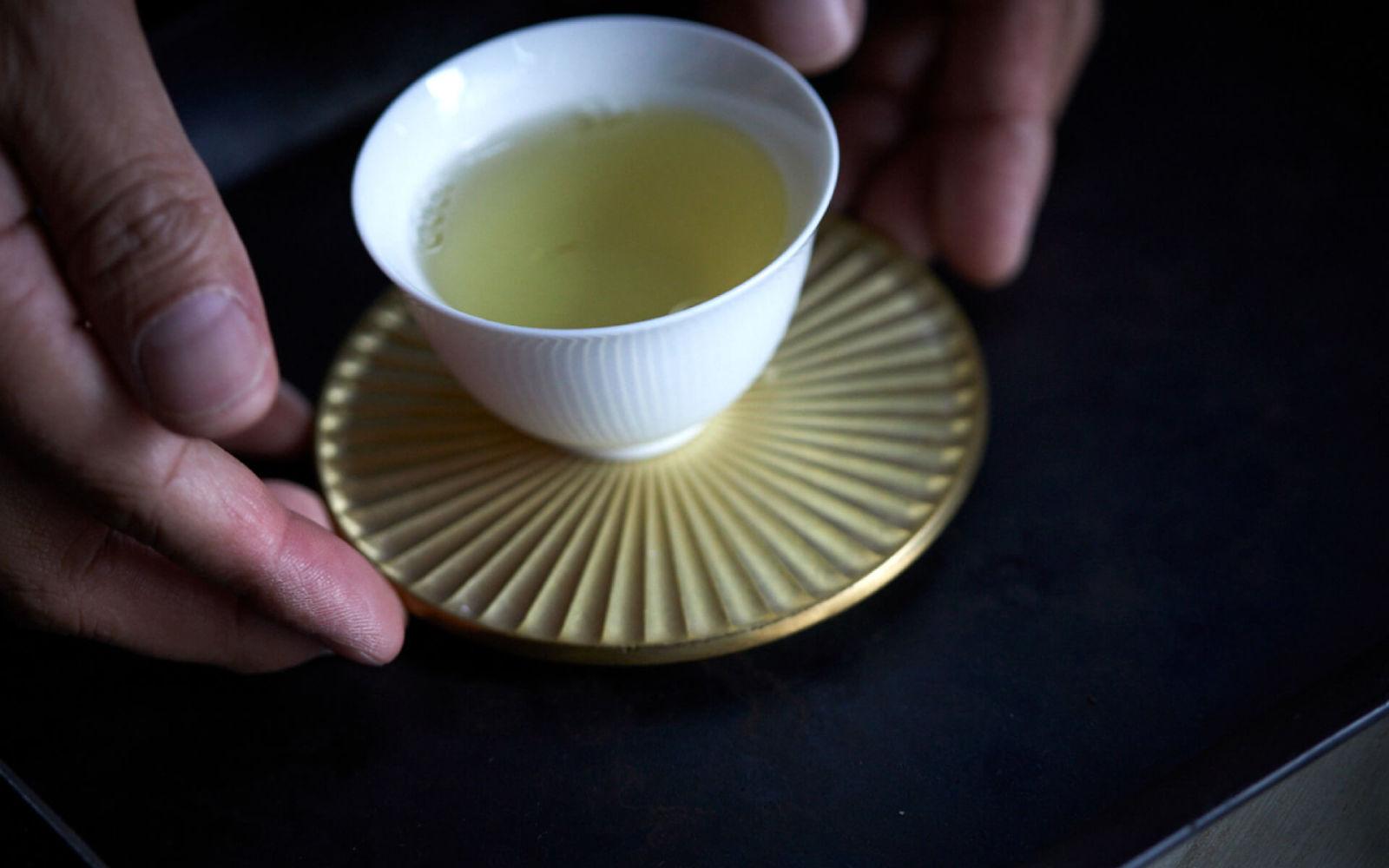茶事変_お茶