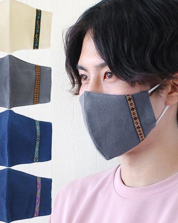 チロリアンマスク
