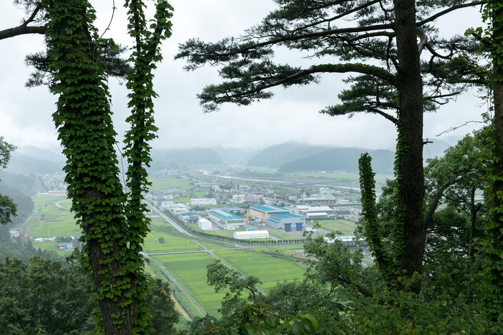 糸魚川を育む雄大な自然-1