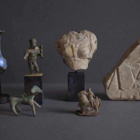 rynok vremeni|考古美術
