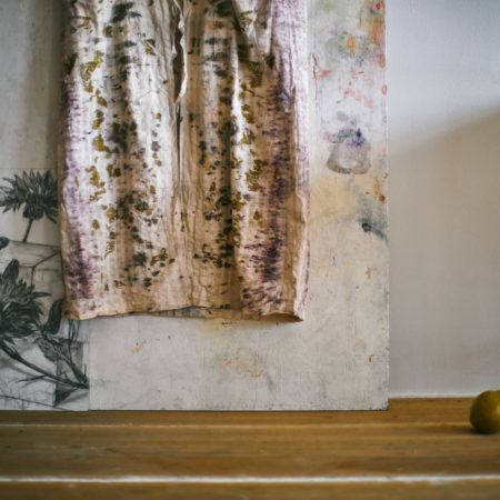 Funatabi atelier|染料・布・衣