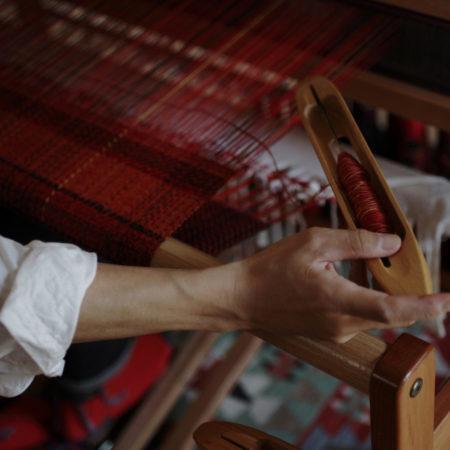 tsutae|手織