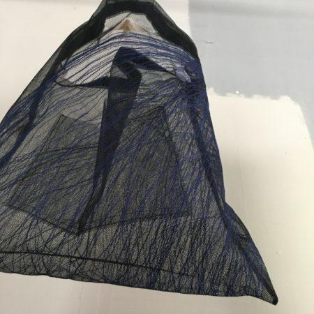 ノナカフキコ|布でカタチをつくる