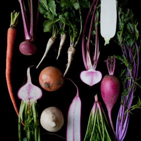 warmer warmer|古来種野菜
