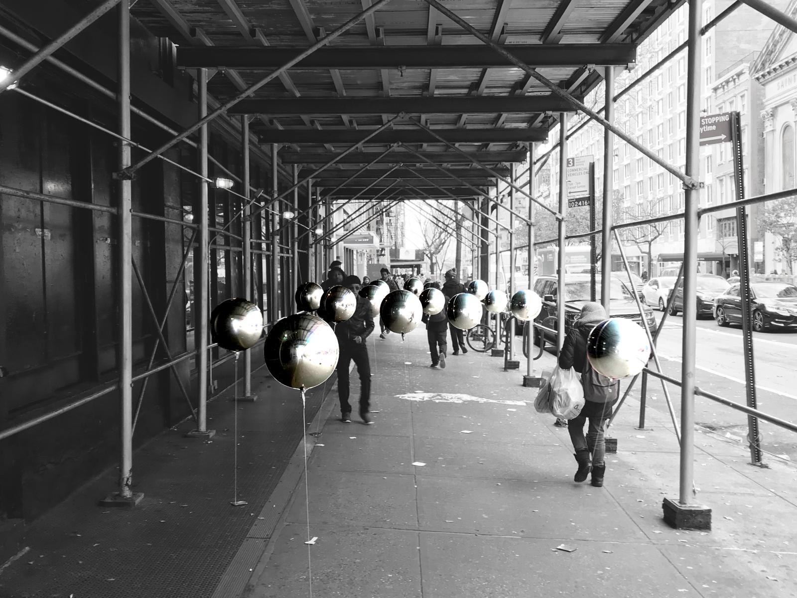 N.Y.都市実験
