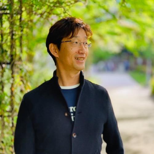 SmartProject CEO 尾﨑 健二 氏