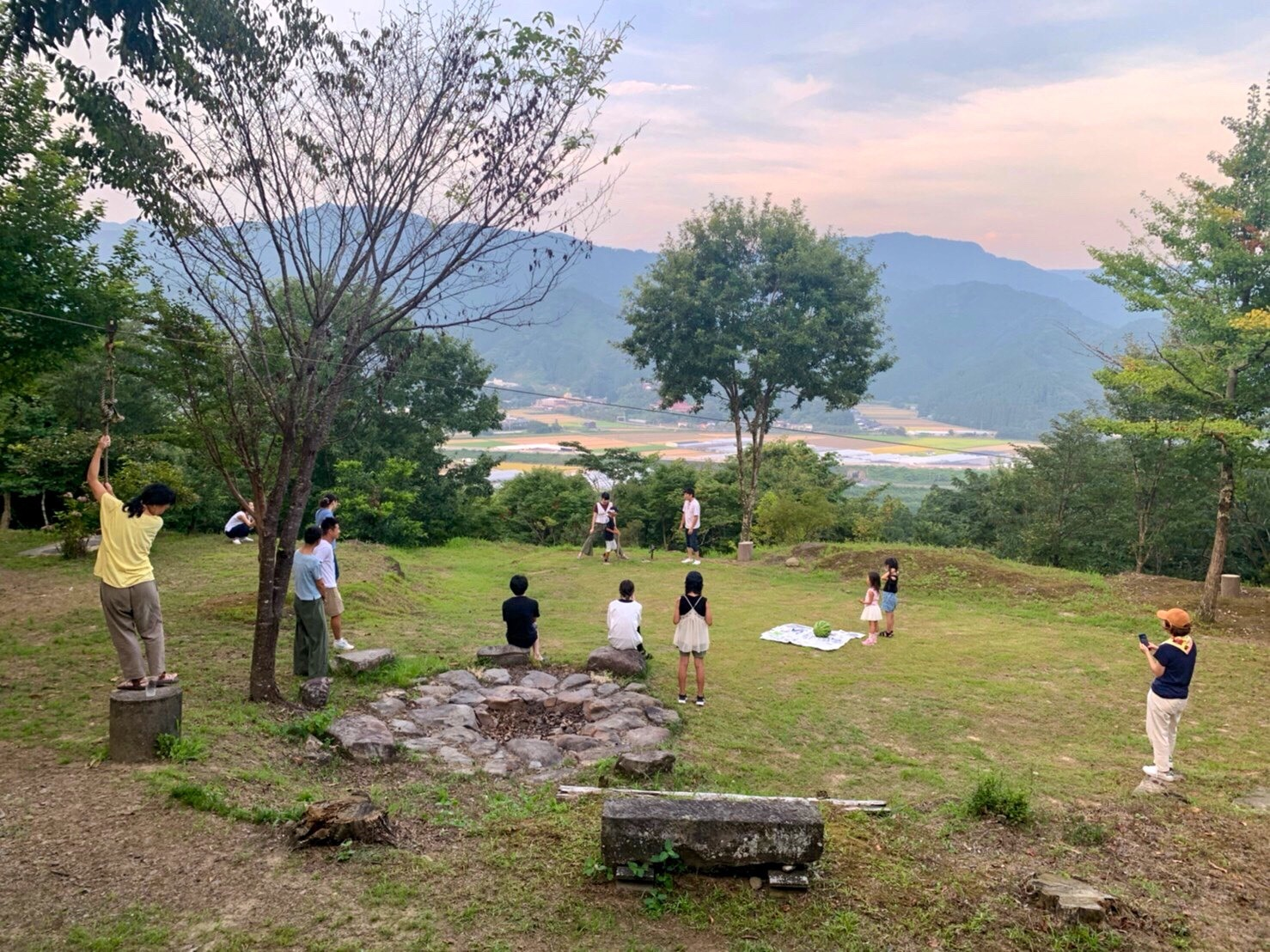 Rental Mountain YAMA
