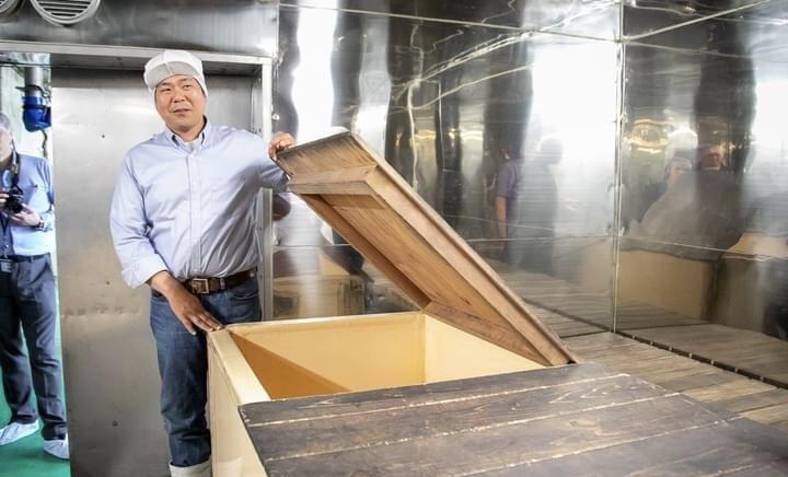 まにわ発酵ツーリズム