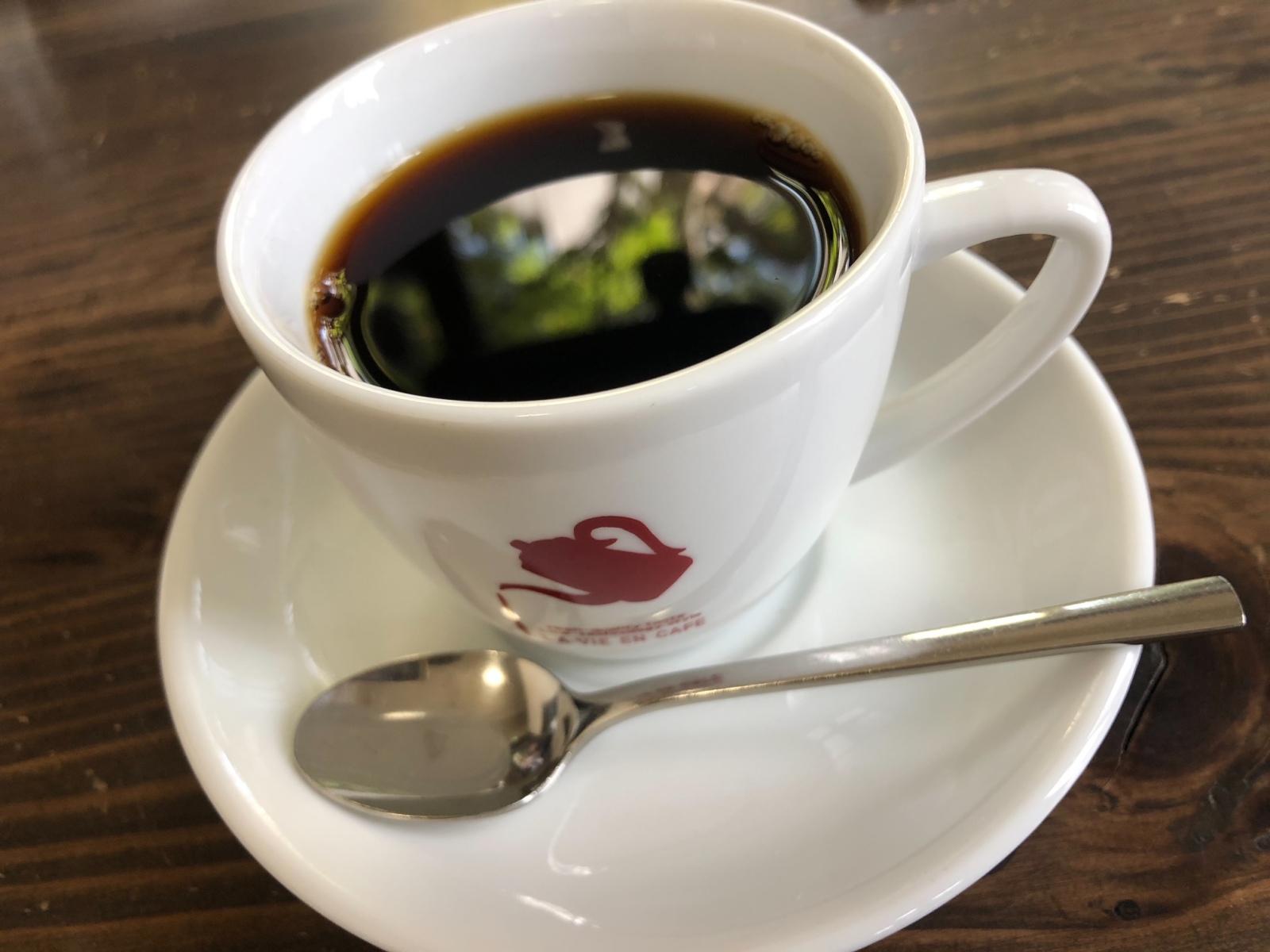 ラヴィアンカフェコーヒー