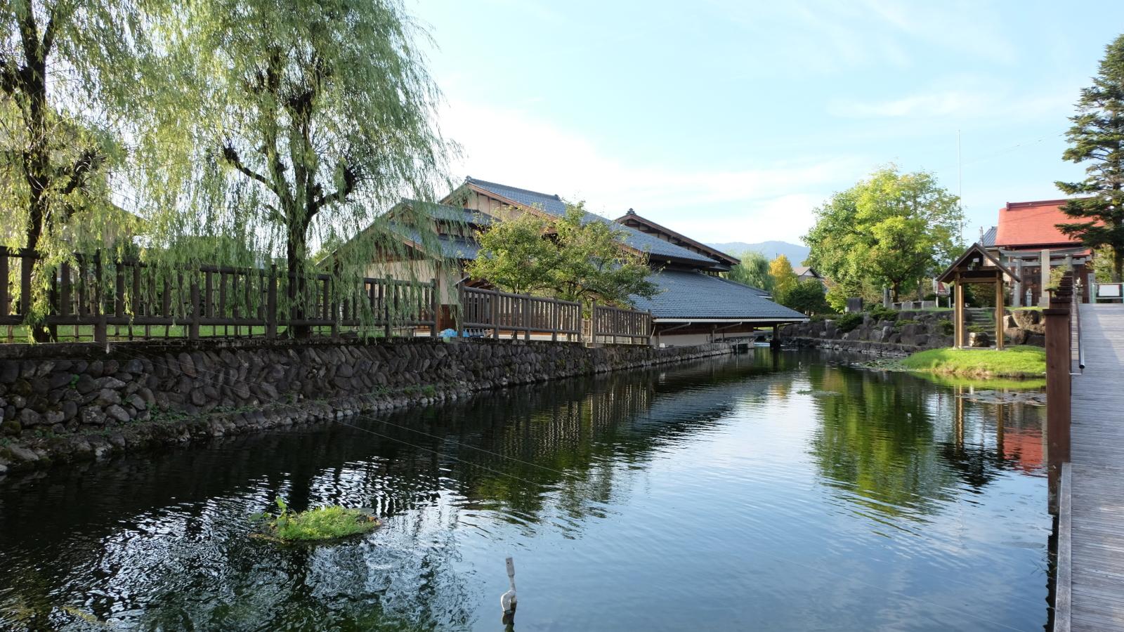福井県大野市ってどんなところ?