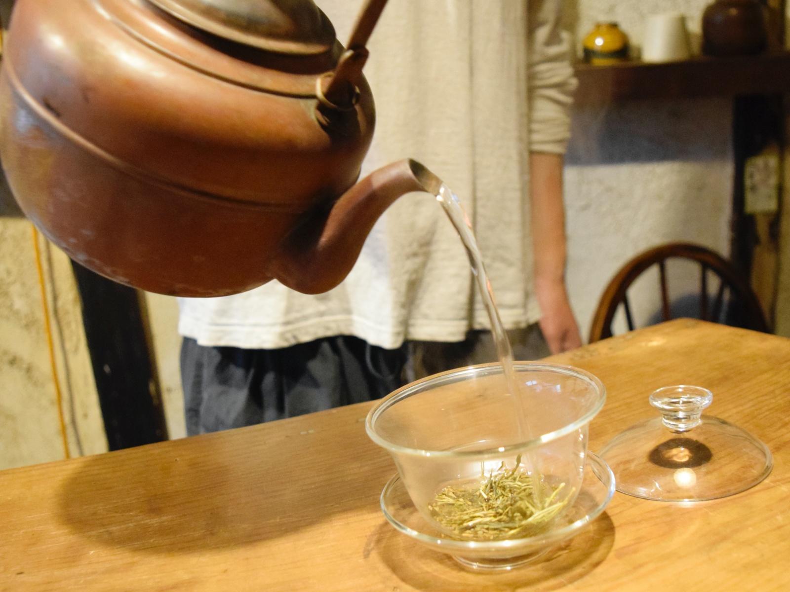 TEA FACTORY GEN