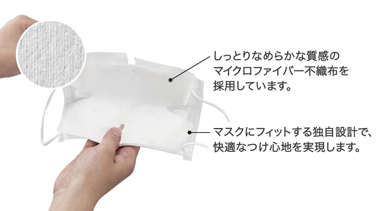 マスク用イヤーガード