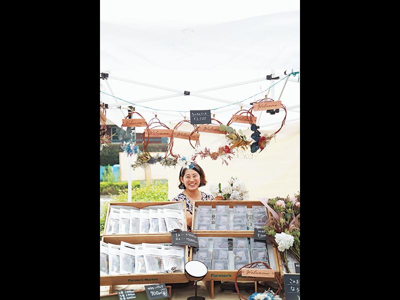 販売しているアイテムの価格は、出品場所や使用する「ロスフラワー」の買取価格によって変動する。
