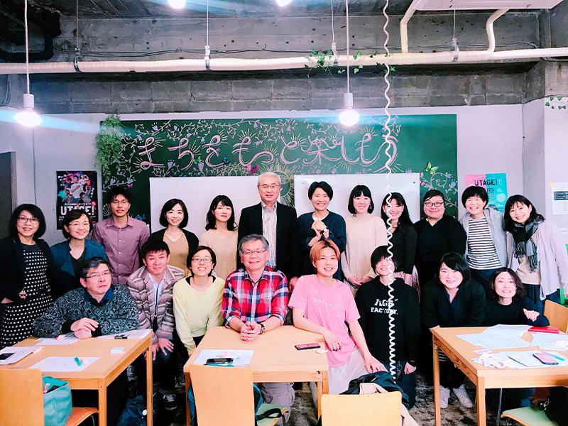 人と仲良くなれる「カルチャーゴガク」が福井でも開講!語学もポスト・インバウンド時代のおもしろいカルチャーへ。
