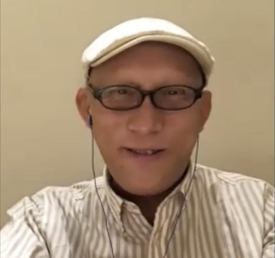 鈴木利弘さん