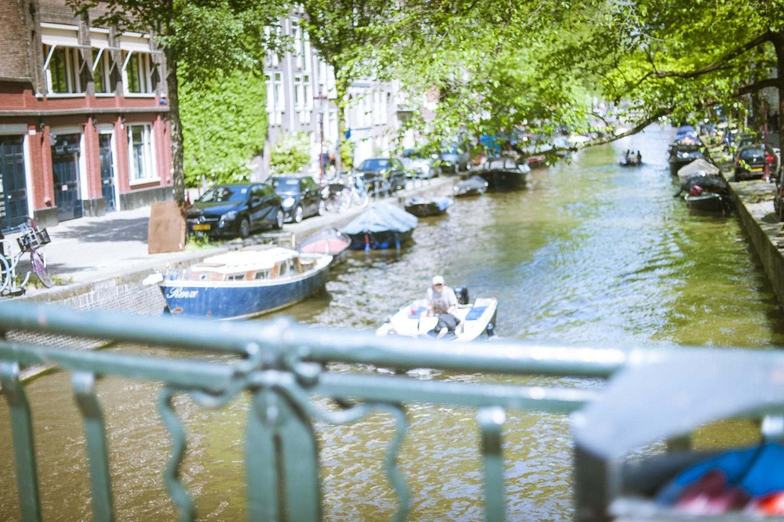 オランダで感じた自由で豊かな暮らし。奇しくもコロナによって、そんなライフスタイルが広まったのかもしれない。