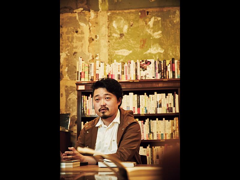 内沼晋太郎 ブック・ コーディ ネーター