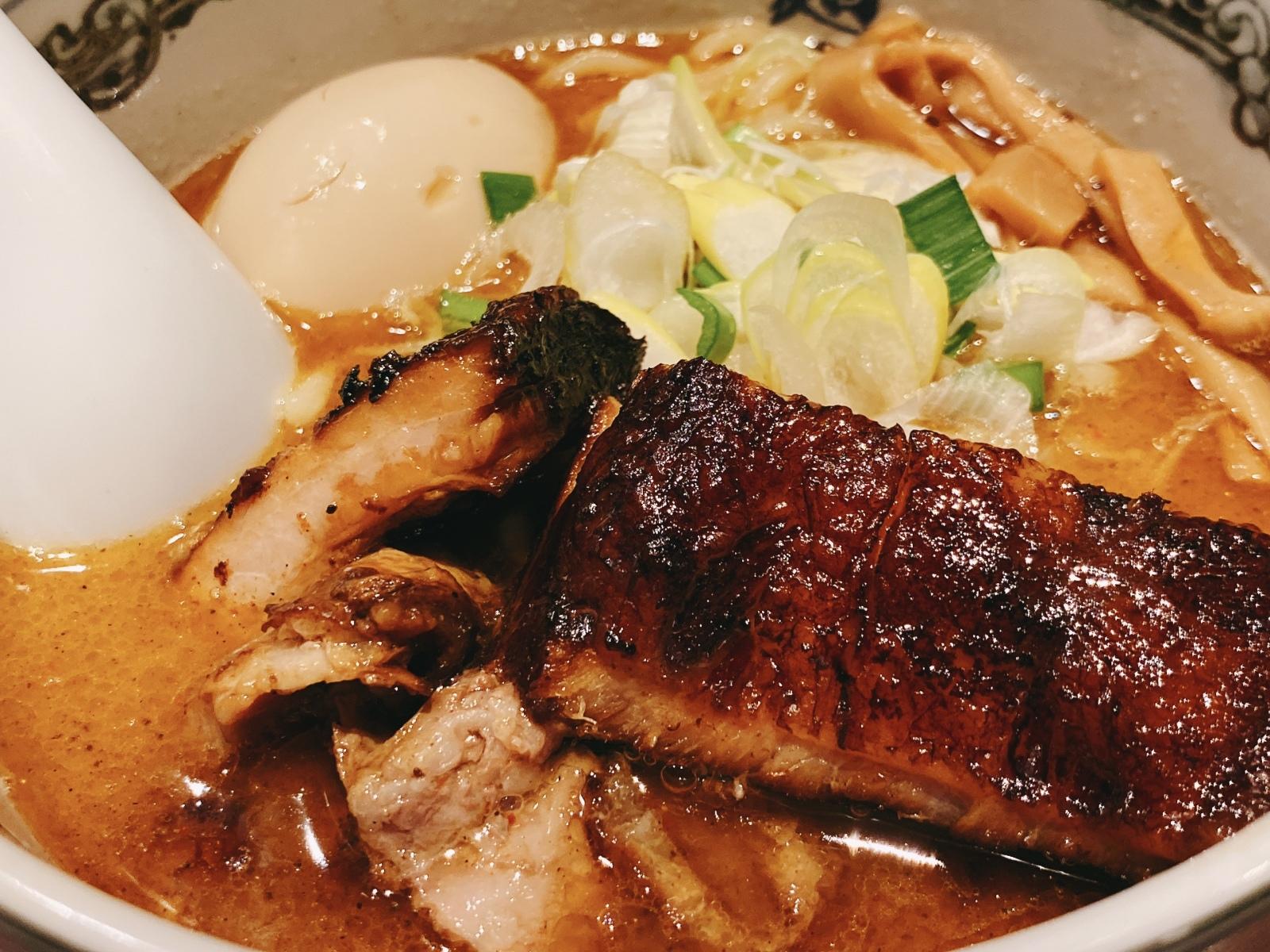 神山ら〜麺