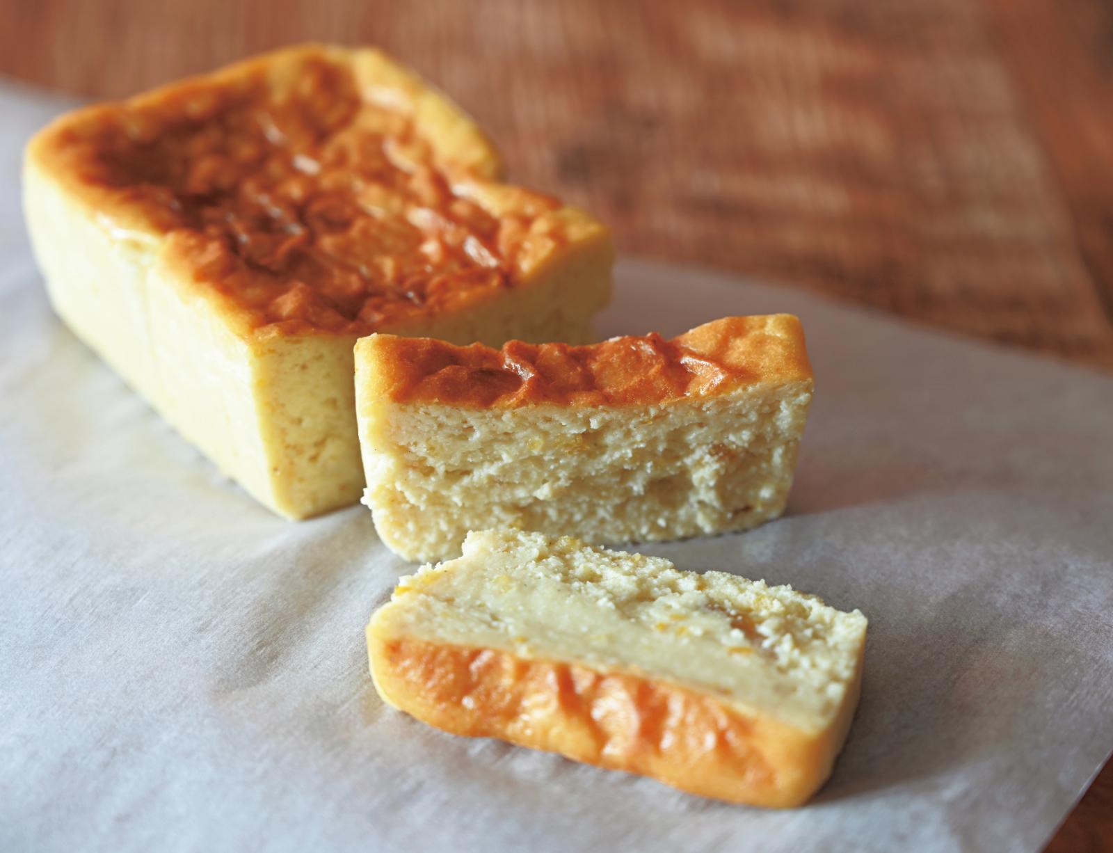 チーズケーキ Hazico