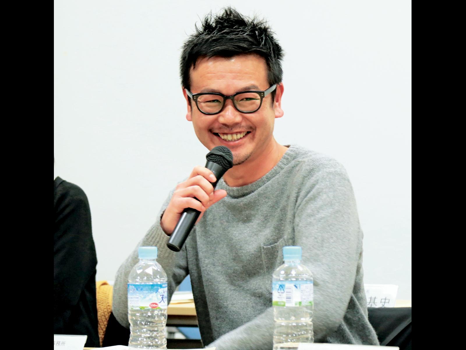 田中弘志さん