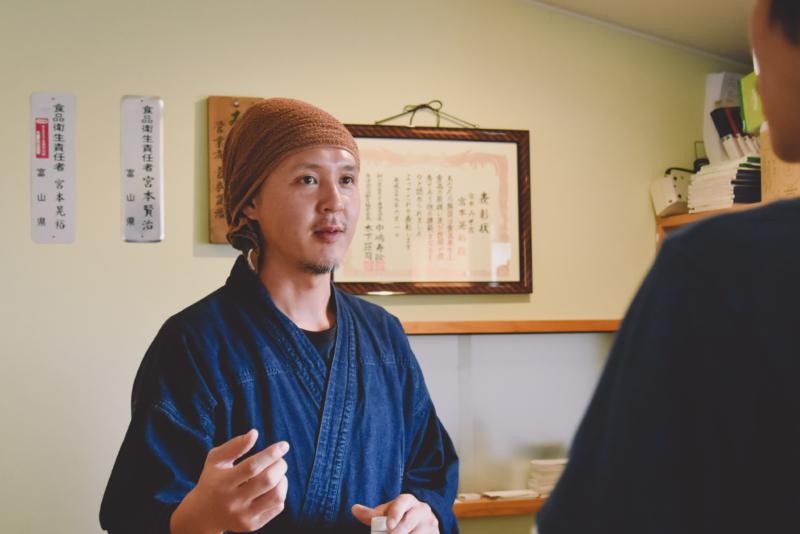 宮本みそ店さんとオンラインツアーで生産者さんと繋がる「おこもりツーリズム!」と青山ファーマーズマーケットのコラボ企画