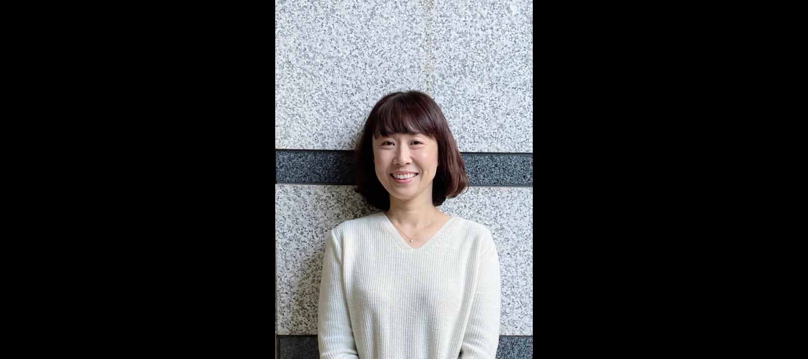 ハイパーネットワーク社会研究所副所長の渡辺律子氏