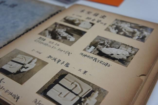 昨年創業100年を迎えた株式会社昭和製作所の歴史を刻む写真の数々