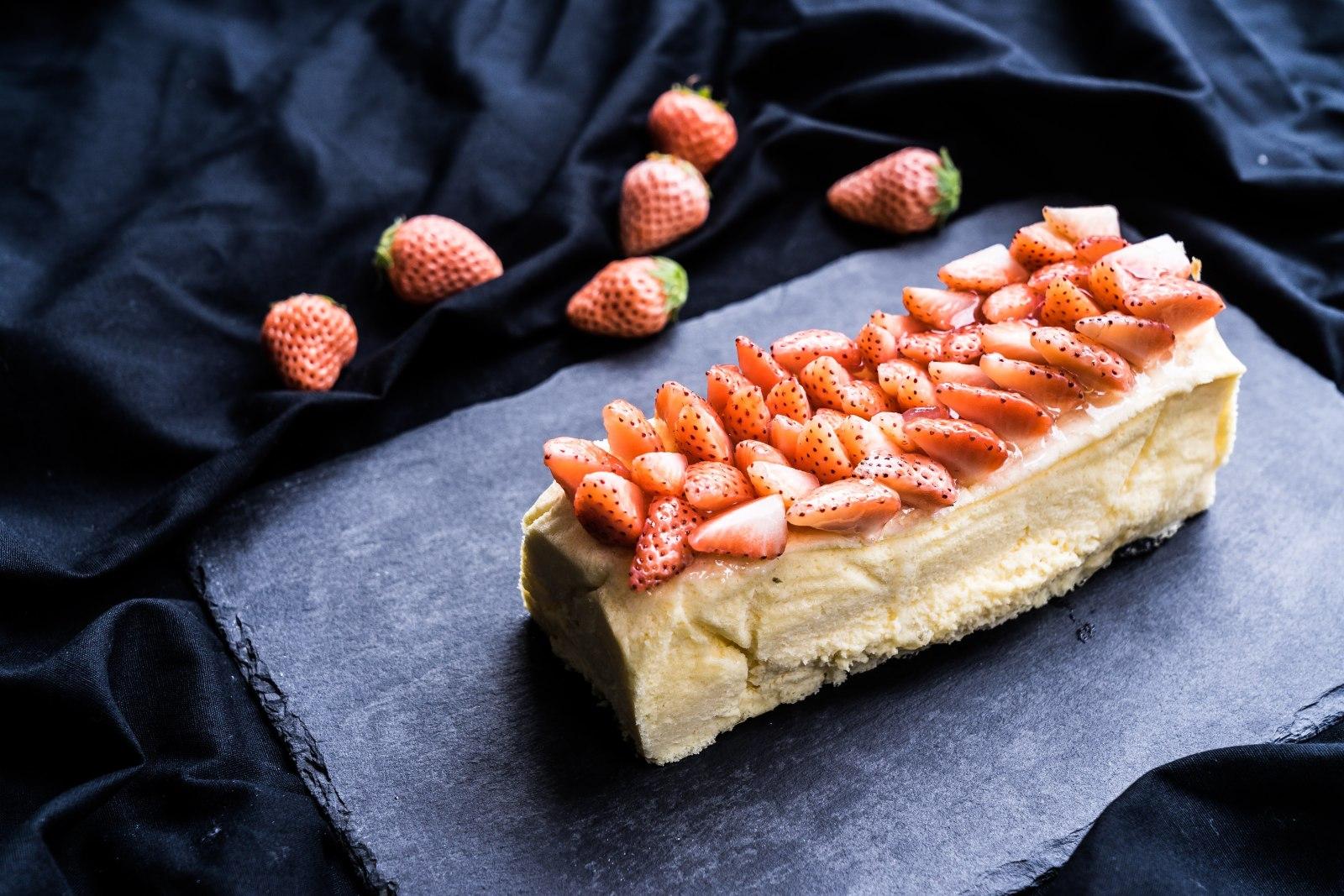 旅するチーズケーキ