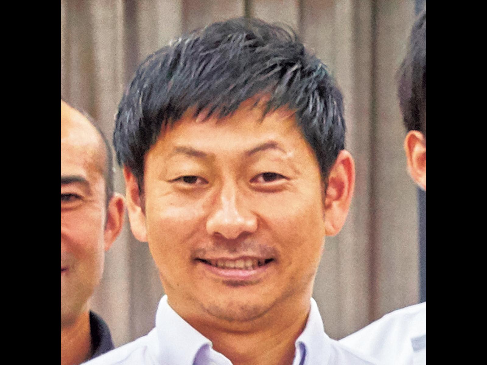 鈴木大輔さん