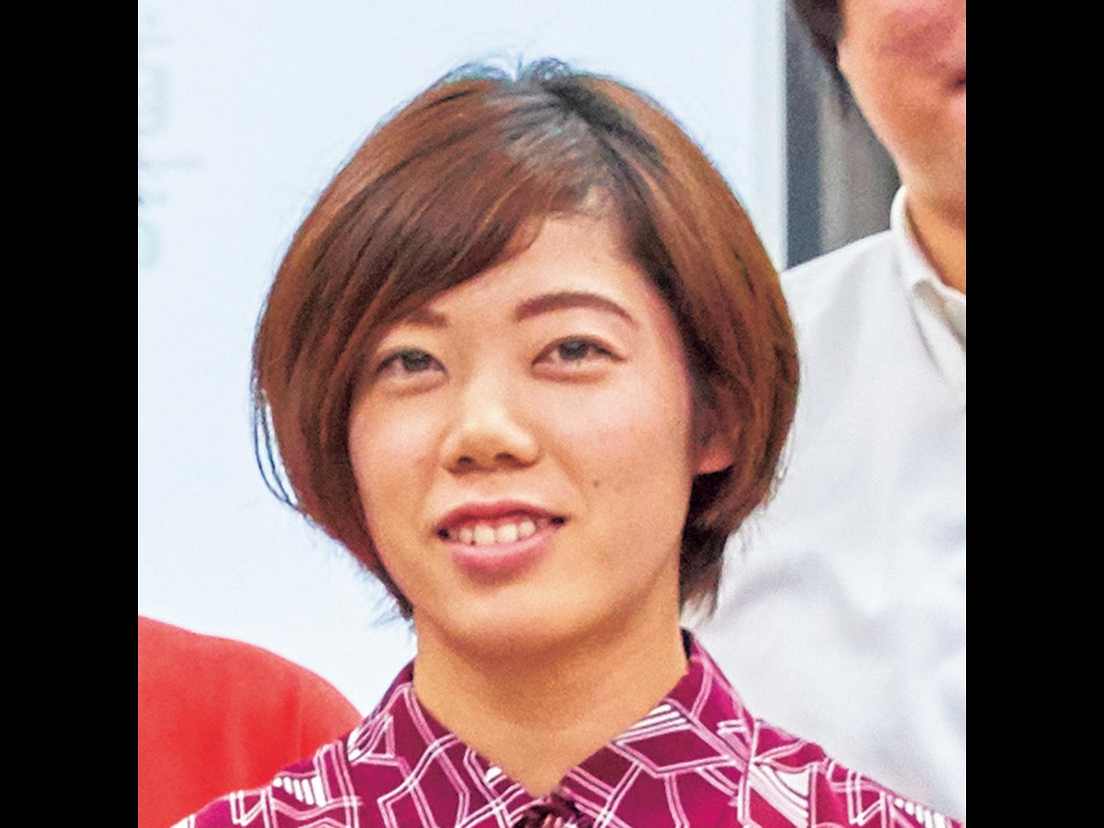 和田真奈美さん