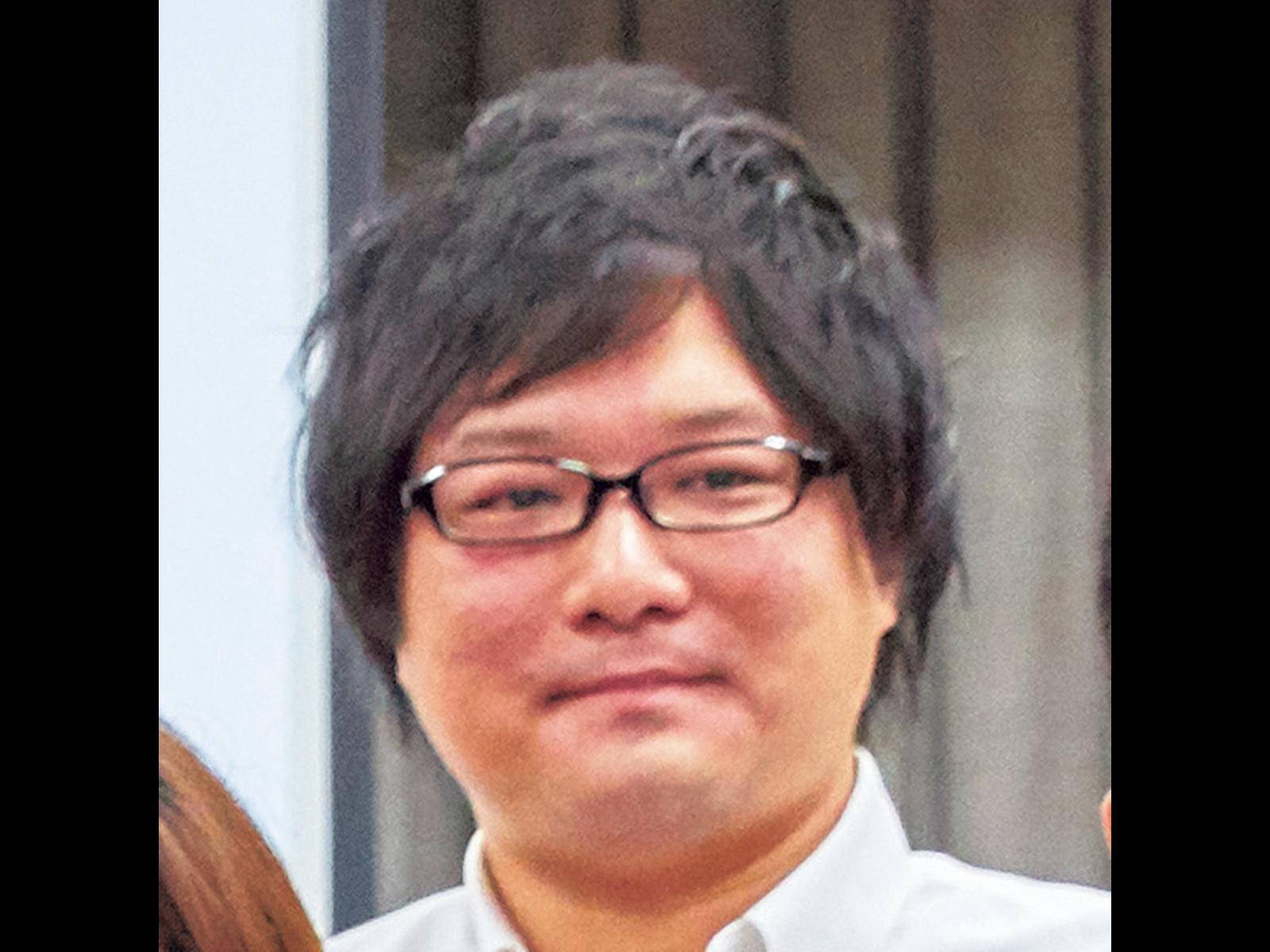 山㟢貴宏さん