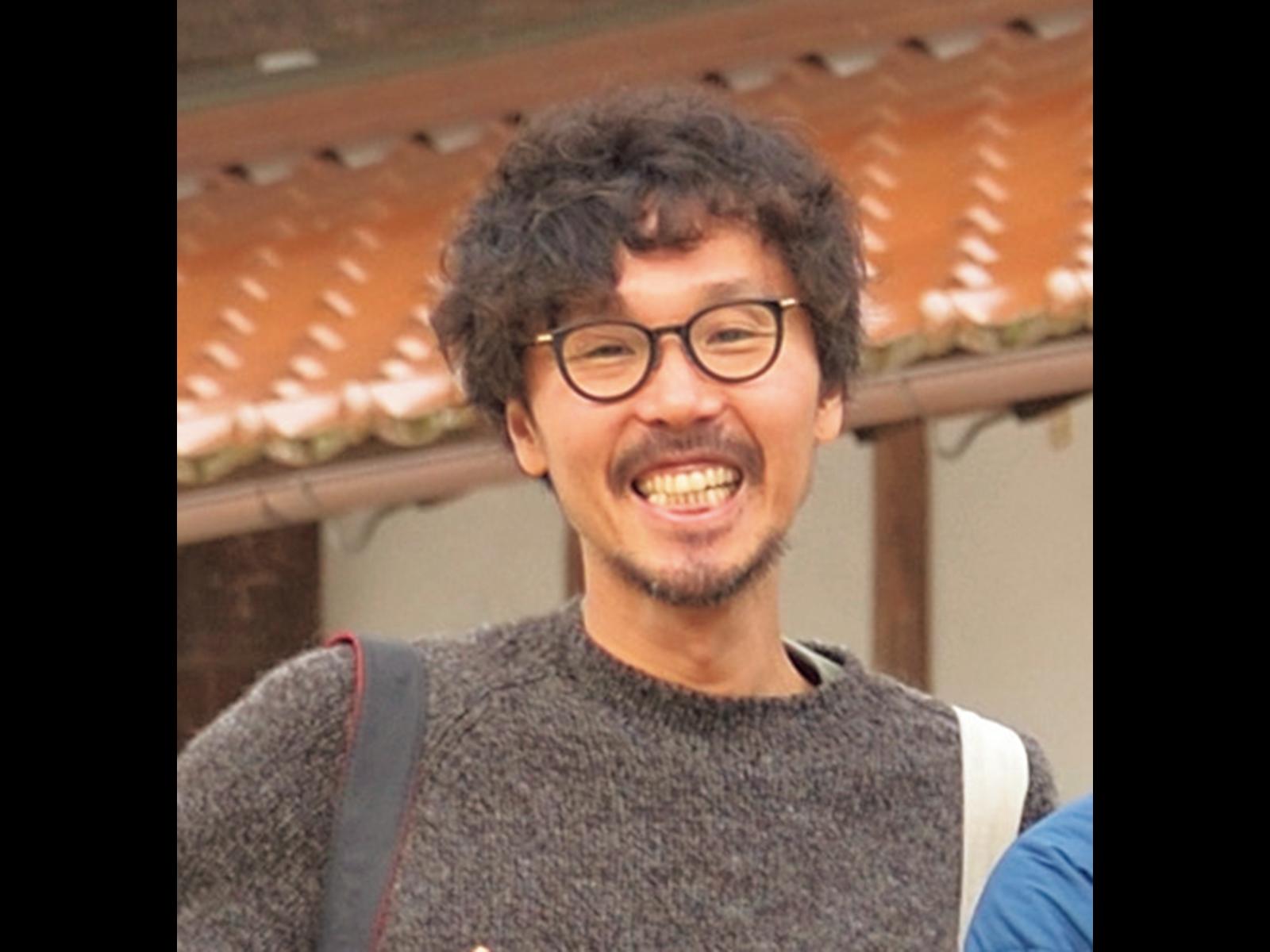 山下大介さん