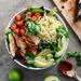 ダイエットにも筋トレにも!高タンパク質、低カロリーの5つの食品と食べ方