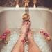 筋トレ後の半身浴を正しく行っていますか。怪我を防ぎ回復を早めるための半身浴のやり方
