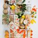 SABON(サボン)のシトラスブロッサムは夏らしいシトラスのコレクション