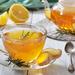 生姜入りの飲み物で内側からポカポカ温まる。寒い時期には欠かせないジンジャードリンク