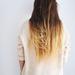 明るい色を入れるためには脱色が必要?髪の毛のために知っておきたいブリーチの基本やヘアケア方法