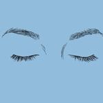 眉毛に白髪が生えてきたら…眉毛に生える白髪の原因とその対処法
