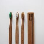 心機一転、歯ブラシも買い替えよう!Tスタイル歯ブラシ